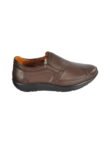 Ayakmod 505 Kahve Erkek Günlük Ayakkabı Kahve